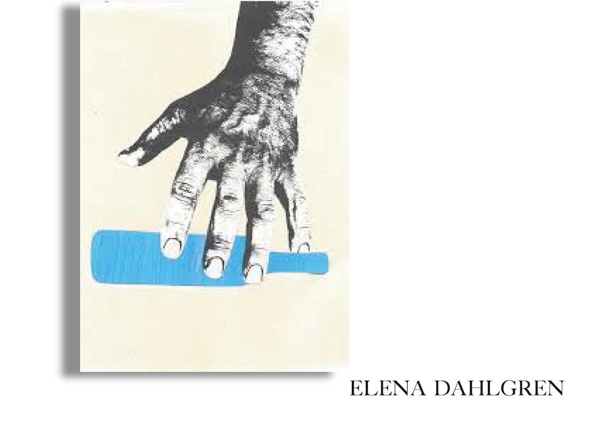 Exposición Silvia Guy Elena Dahlgrem