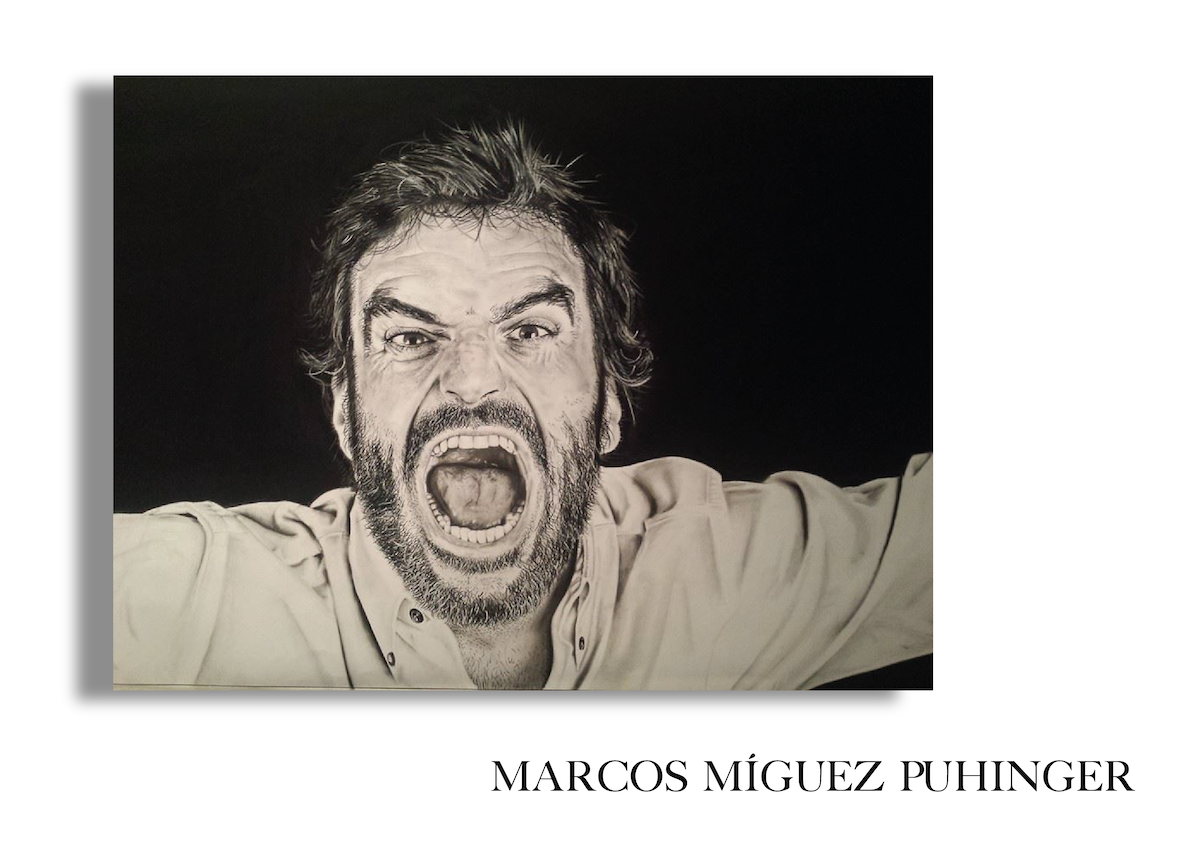 Exposición Silvia Guy Marcos Puhinger