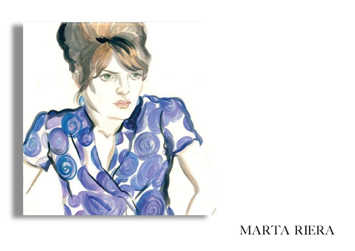 Exposición Silvia Guy Marta Riera