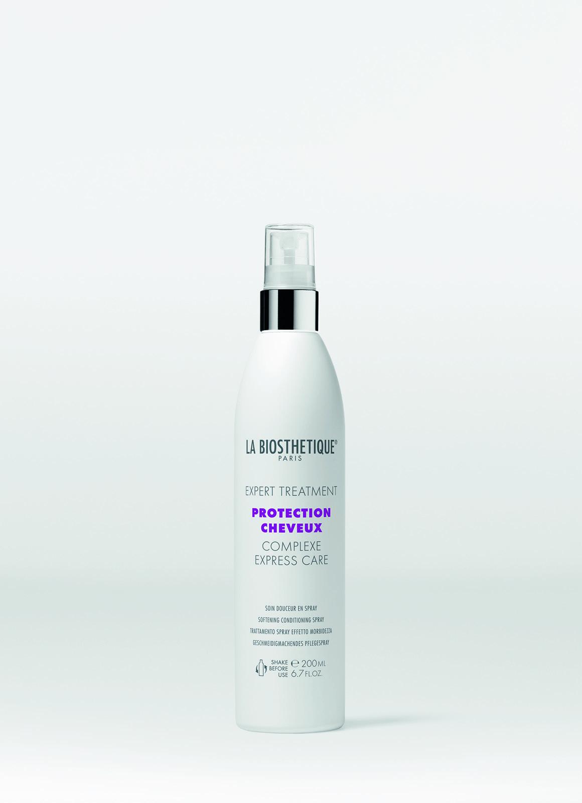 Tratamiento para un cabello sano tras la coloración